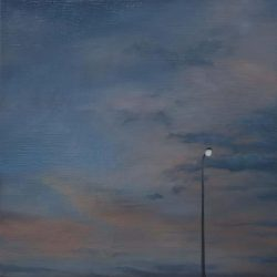 Kirrily Hammond, Gippsland Twilight 31, 2010