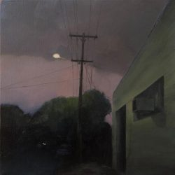 Kirrily Hammond, Hickford Street, Brunswick East, 2013