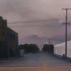 Kirrily Hammond, The Gloaming, 2013