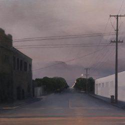 Kirrily Hammond, The Gloaming, 2013