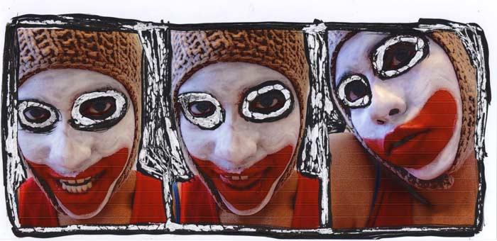 2009 Exhibitions At Gallerysmith