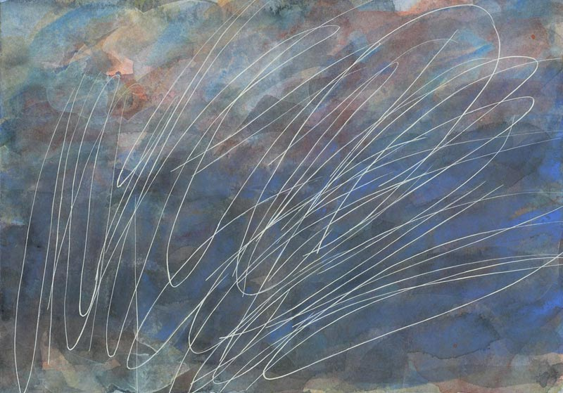 Sue Lovegrove, Work On Paper 02
